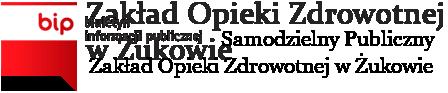 BIP ZOZ Żukowo